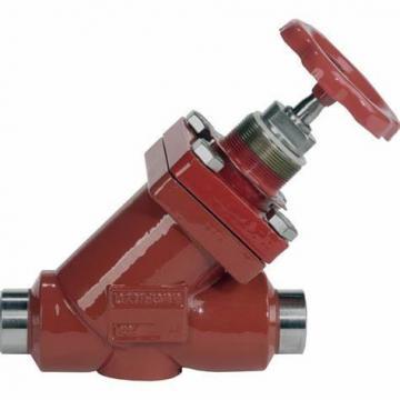 Danfoss Shut-off valves 148B4685 STC 125 M STR SHUT-OFF VALVE HANDWHEEL
