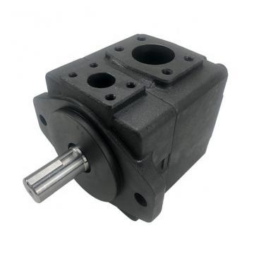 Yuken PV2R2-59-L-RAA-4222   single Vane pump