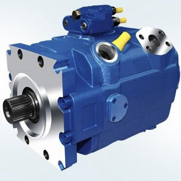 Rexroth A10VSO18DR/DFR1/31R-PPA12N00 Piston Pump #1 image