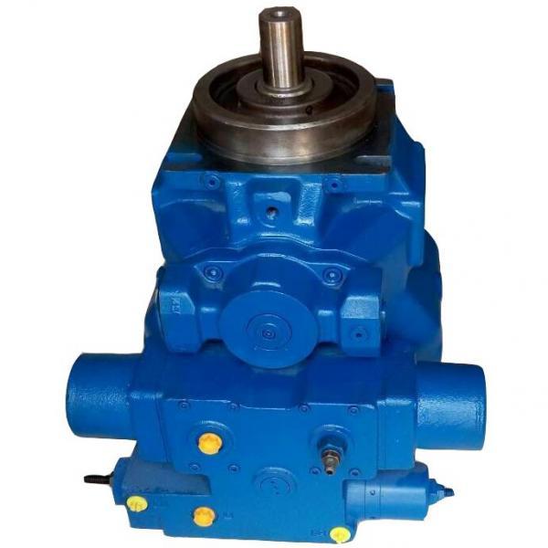 Rexroth A10VSO71DFR1/31R-PPA12N00 Piston Pump #1 image