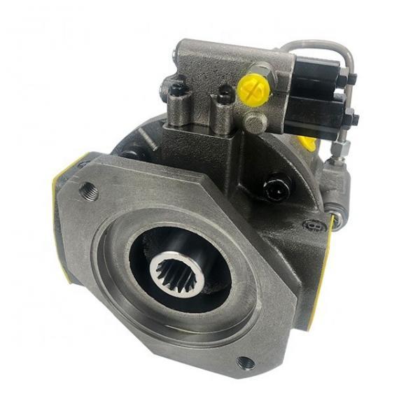 Rexroth PVV4-1X/113RA15DMC Vane pump #1 image