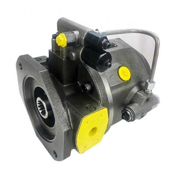 Rexroth PVV4-1X/122RA15UMC Vane pump #2 image