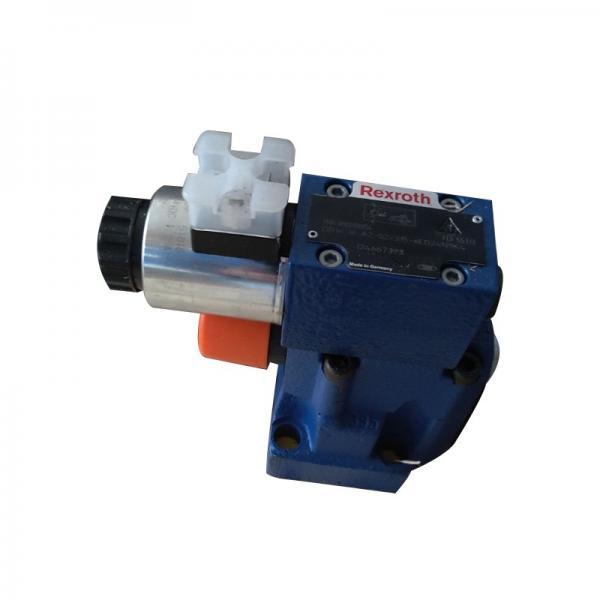Rexroth ZDB10VA-2-4X/50V  PRESSURE RELIEF VALVE #1 image