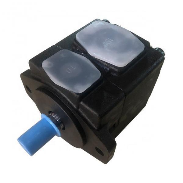 Yuken PV2R1-17-F-LAA-4222  single Vane pump #1 image