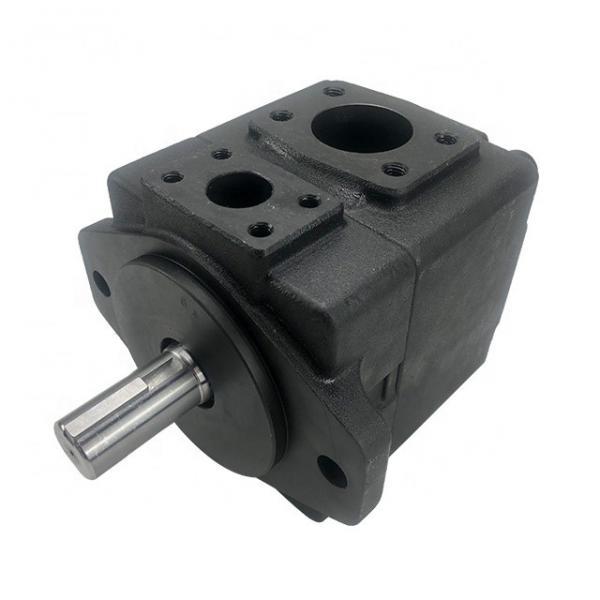 Yuken PV2R1-8-L-RAB-4222               single Vane pump #1 image